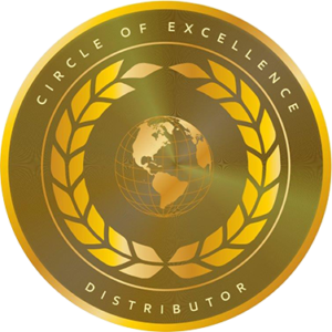 Circle of Excellence Distributor