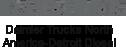 Daimler Trucks North America - Detroit Diesel logo