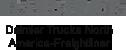 Daimler Trucks North America - Freightliner logo